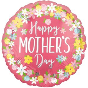 Mother's Day μπαλόνια