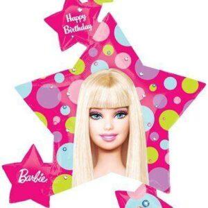 Μπαλόνια Barbie