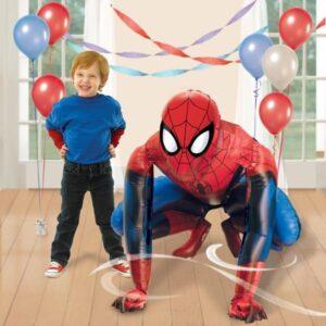 Μπαλόνια Spiderman