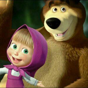 Μάσα και Αρκούδος